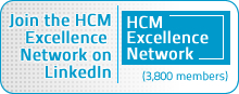 Join HCM Excellence Network on LinkedIn